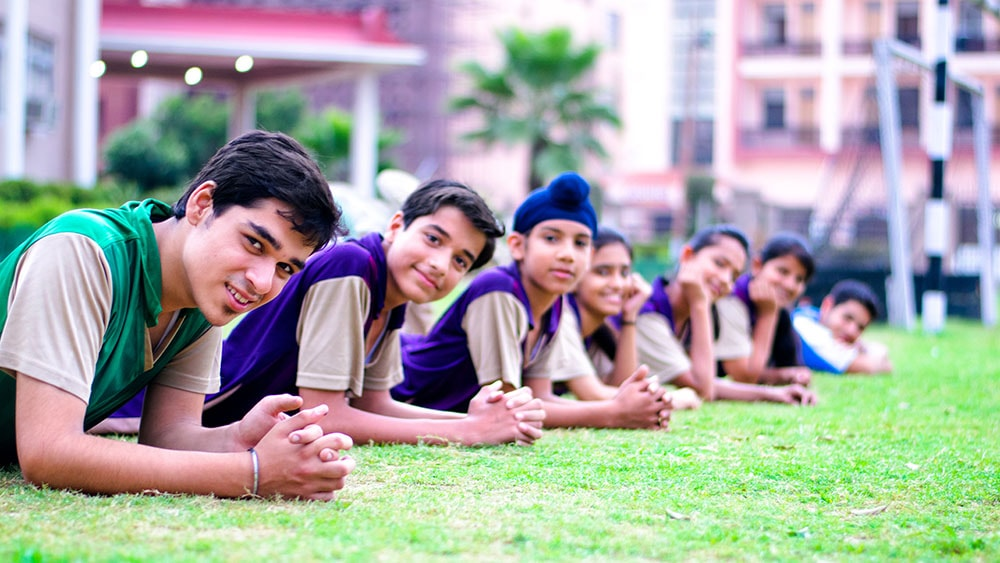 Top CBSE Schools In Raj Nagar Extension